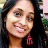 Sharmilee Jayakkumaran